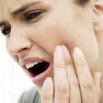 острая зубная боль
