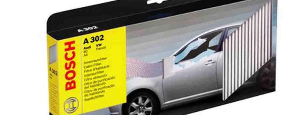 Замена салонного фильтра на Nissan X Trail