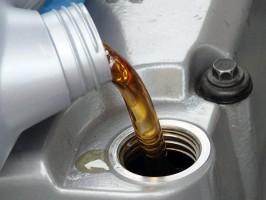 автомобильное масло