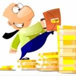 Способы получения прибыли в интернете