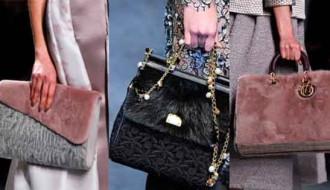 Красивые и удобные женские сумки