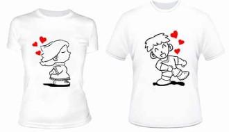 футболки на заказ