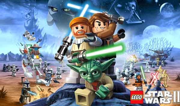 конструктор LEGO Звездные войны