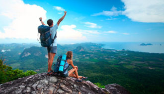 Виды туризма