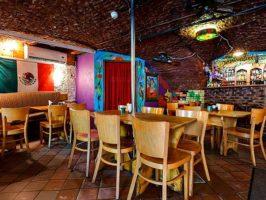 ресторан кончита бонита