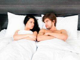 спать вместе или раздельно