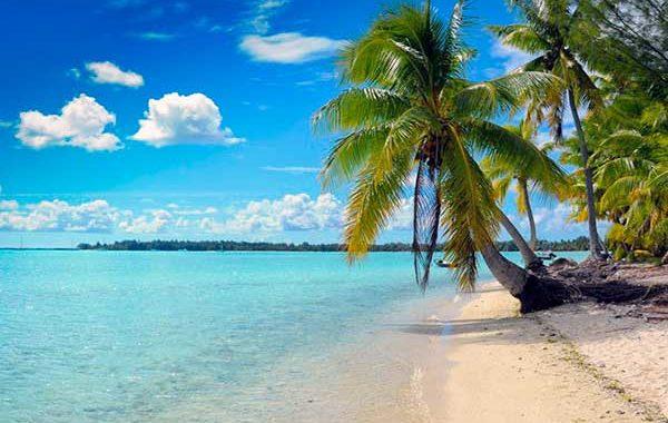 Экзотические острова